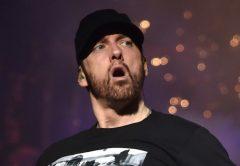 Eminem Detroit rapper 2018