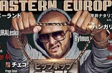 Hip Hop Eastern Europe