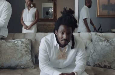 Mozzy Thugz Mansion videóklip