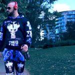 Awful Ha tetszik videó 2Pac Thug Life melegítő 4