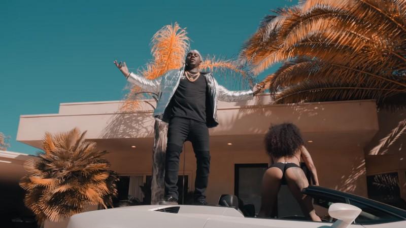 Compton AV Let Em Hate video