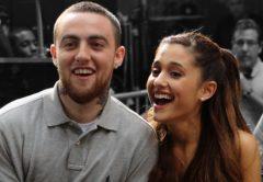 Mac Miller és Ariana Grande