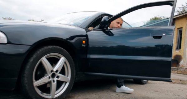 Márkypapa Borsod gangsta rap