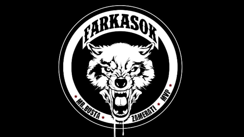 Farkasok - Mr. Busta, Zamerati, MVP