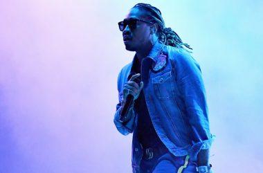 Future amerikai hip-hop szupersztár