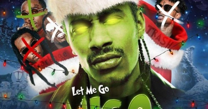 Layzie Bone - Let Me Go Migo