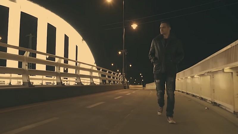 Marcus Horus Az éjszaka fényei videóklip