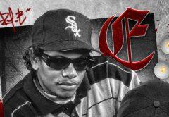 Eazy-E Ruthless Records NWA Gangsta Rap