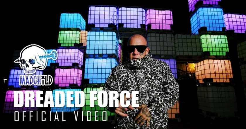 Madchild Dreaded Force video