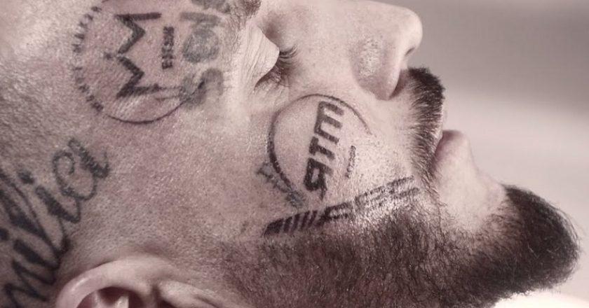 Mr. Busta Tetovált Bunkó 2