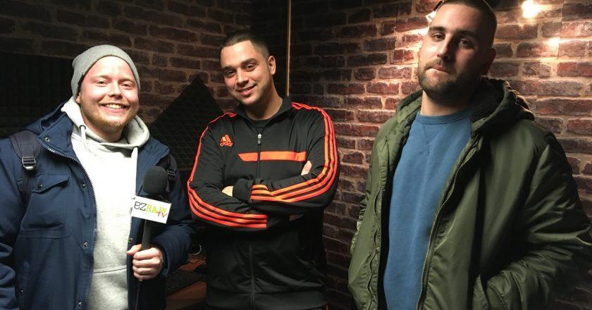 PestiS Records ezRAP TV interjú