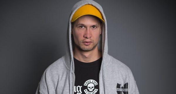 Sneez MC magyar rapper