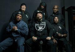 Body Count rap metal
