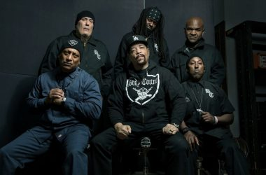 Body Count rap metal