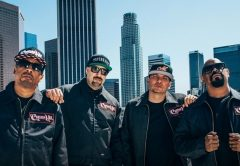 Cypress Hill latino rapcsapat