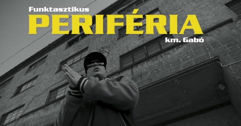 Funktasztikus Periféria videó