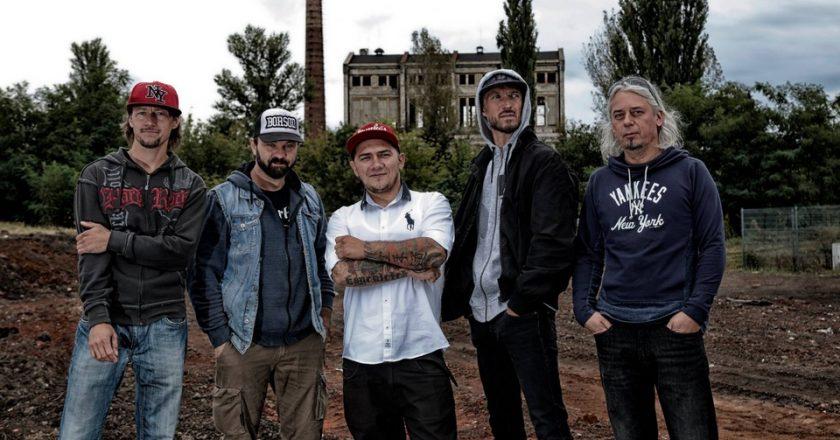 Z!ENEMi miskolci rap metál banda