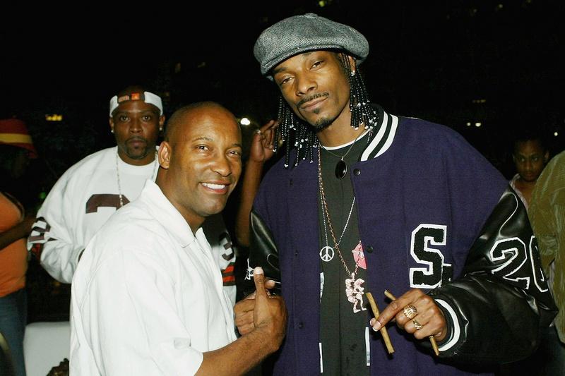 John Singleton Snoop Dogg Nate Dogg