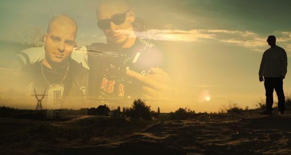 Wanted Razo Emlék videóklip