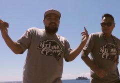 Marv feat. Knowa Lazarus Aika Zabala - Island Cruisin'