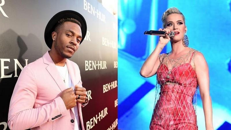 Flame és Katy Perry