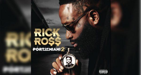 Rick Ross Port of Miami 2 album
