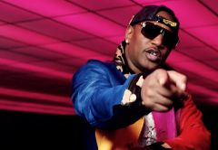 Cam'ron - Believe In Flee video