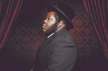 Nissim Black ortodox zsidó rapper