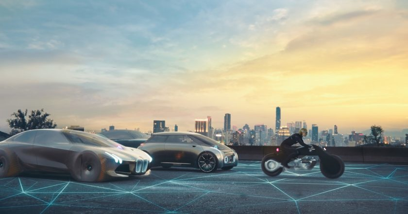 BMW Group The Next 100 Years A New Era video