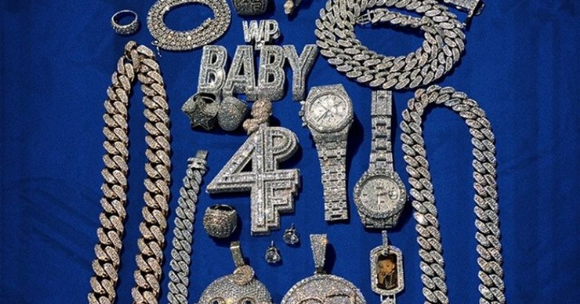 Lil Baby - Sum 2 Prove cover